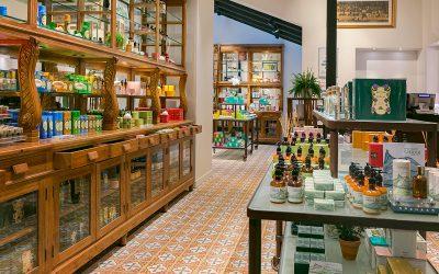 Granado : la tradition de la beauté brésilienne