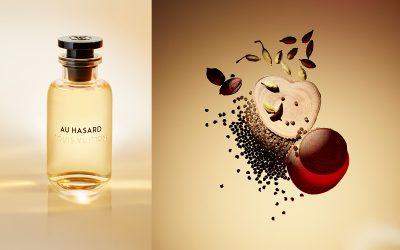 Louis Vuitton : nouvelles fragrances masculines