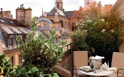 Esprit Saint-Germain hotel: home sweet home