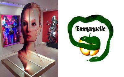 Just Jaeckin : «Monsieur Emmanuelle»