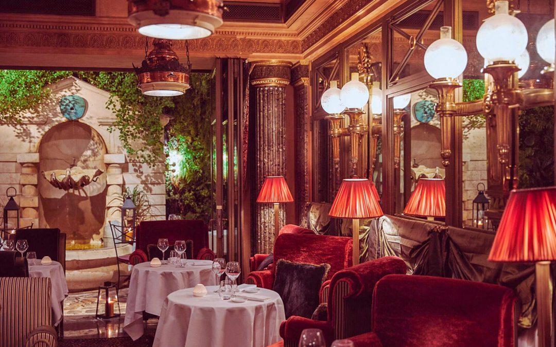 L'Hôtel: le plus joli secret gastronomique de la Rive Gauche