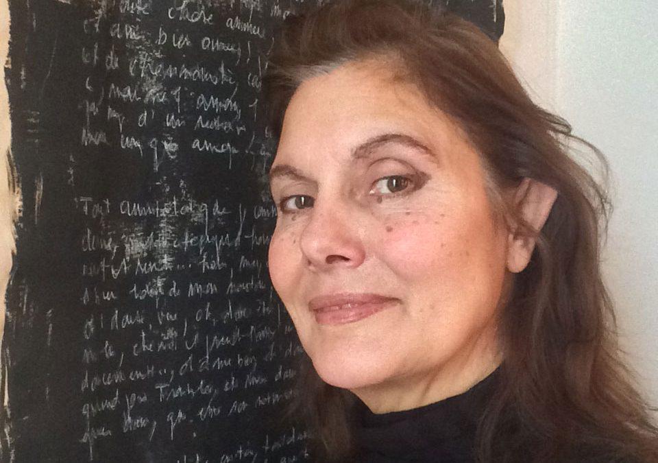 Sigrid de Montrond : une galeriste dans l'air du temps