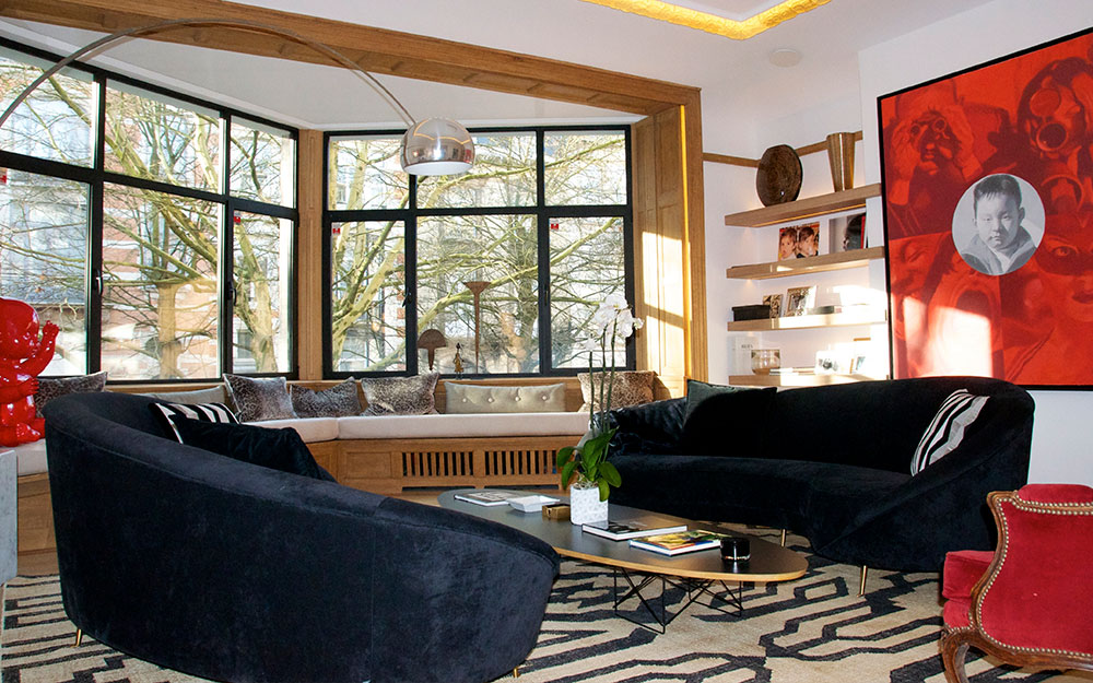 Suites 124: luxury at home