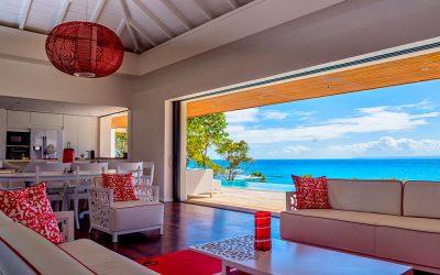 Les îles de Guadeloupe, sous le soleil exactement