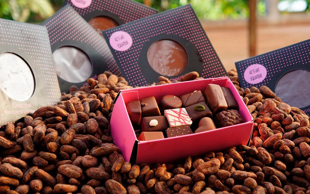 Chocolaterie Beussent Lachelle