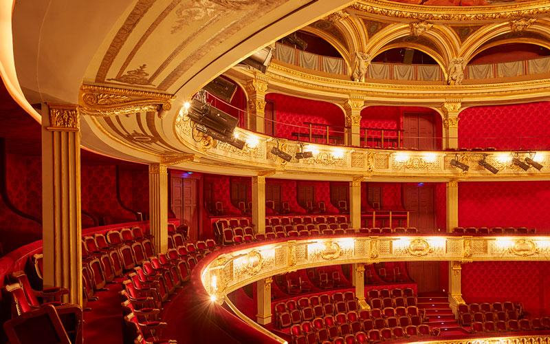 Odéon-Théâtre de l'Europe
