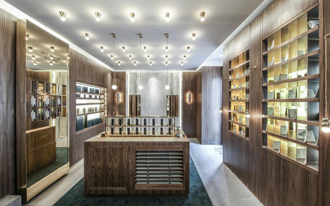 D'Orsay: the art of unisex perfume
