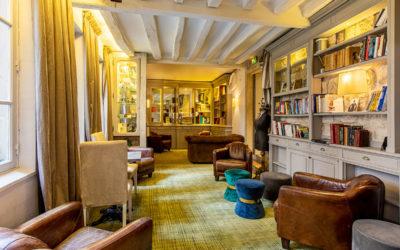 Hôtel Bonaparte : charme  et convivialité