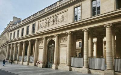 École de Médecine: histoire d'une fistule royale!